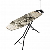 Гладильная доска Nika HAUSHALT - Bruna golf (fashion)